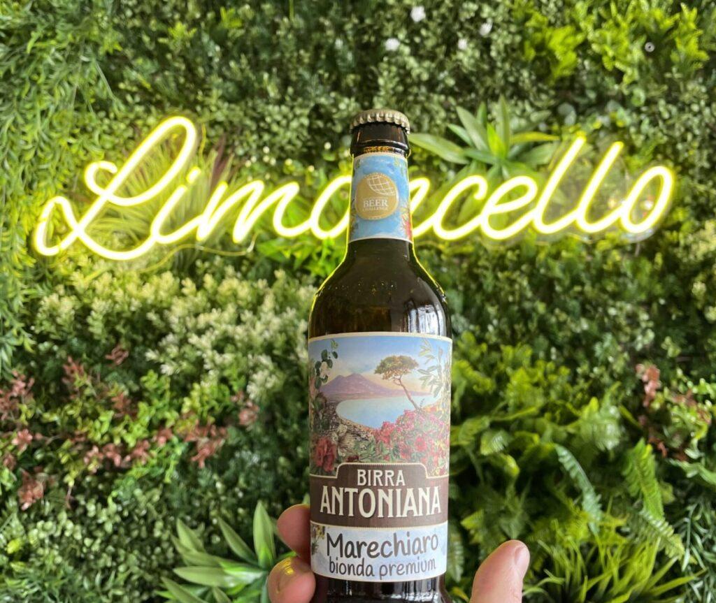 Limoncello's Italian Beer Festival
