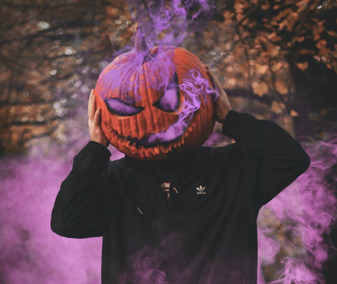 halloween cambridge