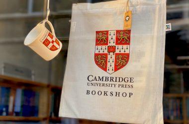 CB travel guide Cambridge university press