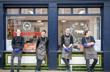 cb travel guide Mill Road Butchers