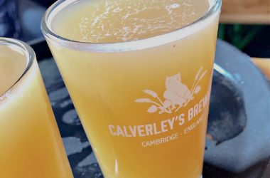 cb travel guide calverley