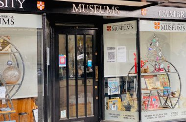 cb travel guide museums