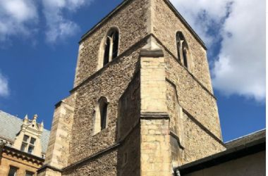 cb travel guide st mary