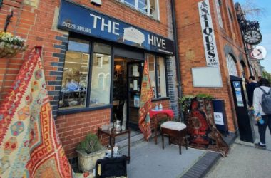 cb travel guide the hive