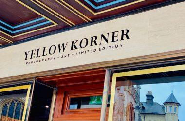 cb travel guide yellow korner